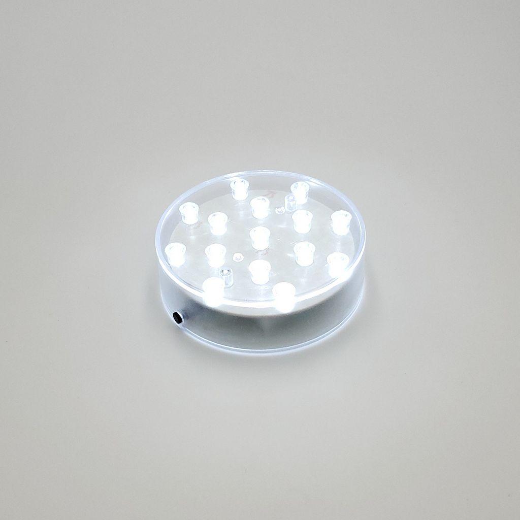 LumaBase 15-Bulb LED Base Light