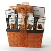 Sanders Thinking of You Gift Chocolate Gift Basket