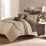 Home Classics Grace 16-pc. Bed Set - Cal. King