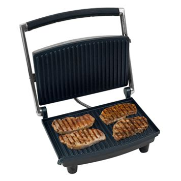 Chef Buddy Grill & Panini Press