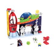 Disney/Pixar Imaginext Toy Story Pizza Planet by Fisher-Price