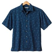 Batik Bay Patterned Casual Button-Down Shirt