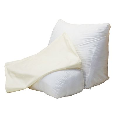 Contour Flip Pillowcase