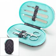 ELLE 5-pc. Dotted Lady Manicure Set