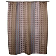 Famous Home Fashions Moge Shower Curtain