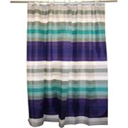 Famous Home Fashions Martinique Shower Curtain