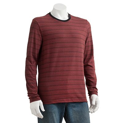 Marc Anthony Striped Tee