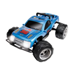 The Black Series RC Baja Remote-Controlled Truck