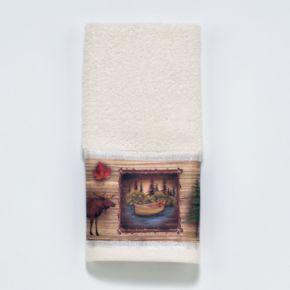 Avanti Camping Trip Fingertip Towel