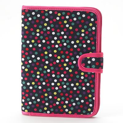 Polka Dot E-Reader Case