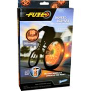 Fuze Wheel Writer Bike Wheel