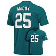 Philadelphia Eagles LeSean McCoy The Eligible Receiver Tee - Big and Tall