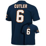 Chicago Bears Jay Cutler The Eligible Receiver Tee - Big and Tall