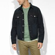 Levi's Denim Trucker Jacket - Men
