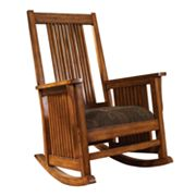Madison Park Belmont Rocking Chair