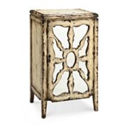 Madison Park Mirrored Accent Chest