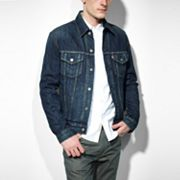 Levi's Standard Denim Trucker Jacket - Men