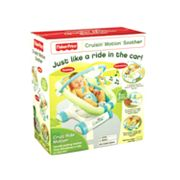 Cruisin' Motion Soother by Fisher-Price