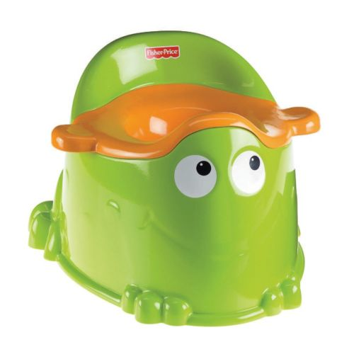 Froggy Potty by Fisher-Price