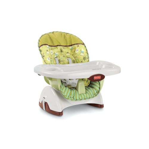 SpaceSaver High Chair by Fisher-Price