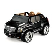 Power Wheels Cadillac Escalade EXT Ride-On by Fisher-Price