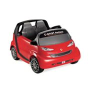 Fisher-Price Power Wheels Smart Fortwo Coupe Ride-On
