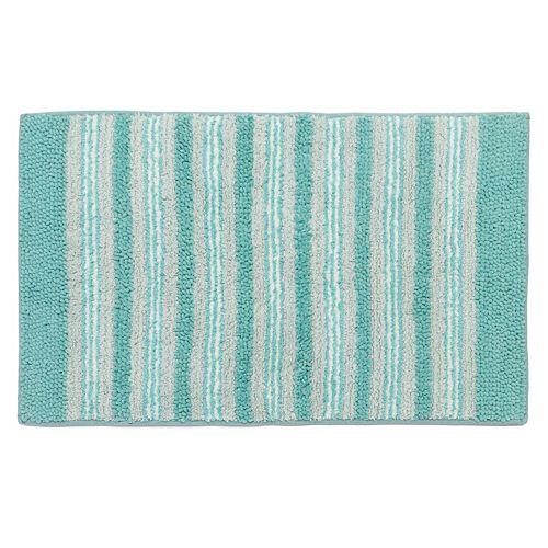 SONOMA Goods for Life™ Shoreline Striped Bath Rug