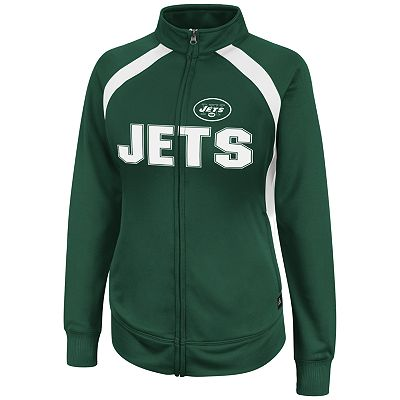 New York Jets Counter II Jacket - Women
