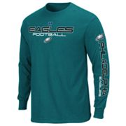 Philadelphia Eagles Tee - Big and Tall