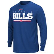 Buffalo Bills Tee - Big and Tall