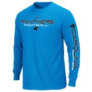 Carolina Panthers Tee - Big and Tall