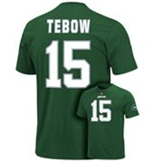 New York Jets Tim Tebow The Eligible Receiver Tee - Big and Tall