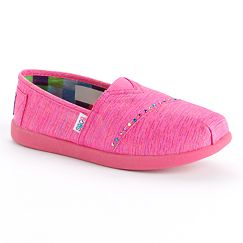 Skechers BOBS Prismatic Flats - Girls