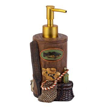 Avanti Rather Be Fishing Soap Pump