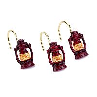 Avanti Camping Trip 12-pk. Shower Curtain Hooks