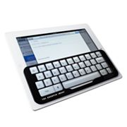 The Sharper Image iPad Keyboard