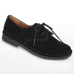 NaturalSoul by naturalizer Jive Oxfords - Women
