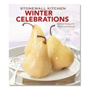 ''Stonewall Kitchen Winter Celebrations: Special Recipes for Family and Friends'' Cookbook