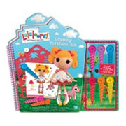 Lalaloopsy Drawing Portfolio Set by Fashion Angels