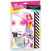 Fashion Angels Barbie Fashion Sticker Stylist by Mattel