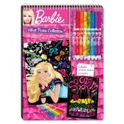 Fashion Angels Barbie Velvet Poster Collection by Mattel