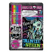 Monster High Velvet Poster Collection by Fashion Angels