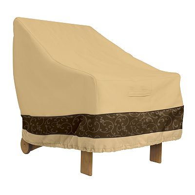 Classic Accessories Veranda Elite Lounge Chair Cover