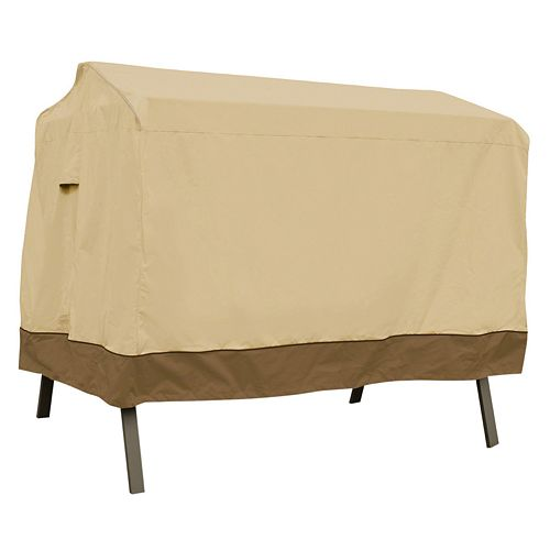 Classic Accessories Veranda Canopy Swing Cover - Outdoor