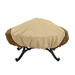Classic Accessories Veranda 58 in Fire Pit Cover