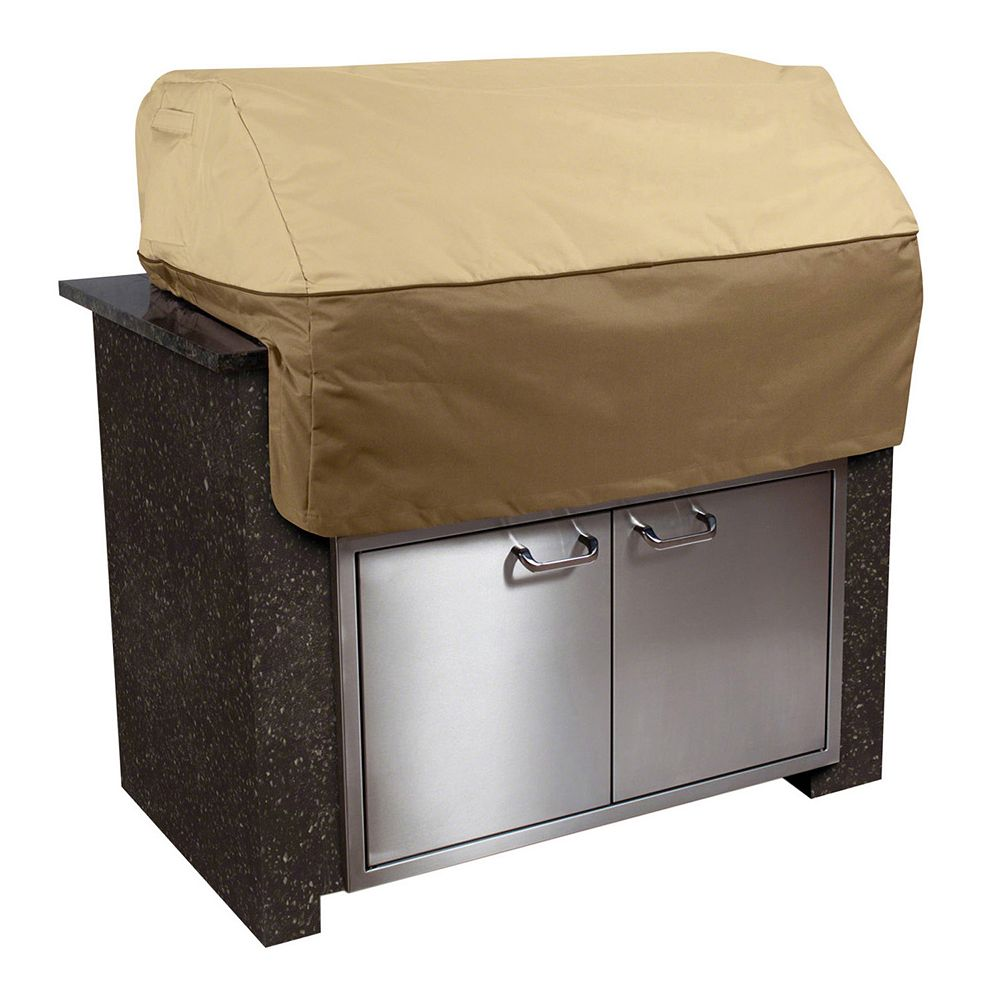 Classic Accessories Veranda Island 46-in. Grill Cover