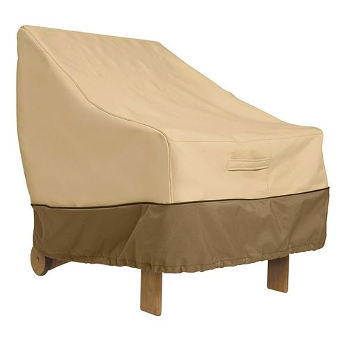 Classic Accessories Veranda Patio Lounge Chair Cover