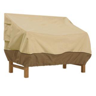 Classic Accessories Veranda Patio Bench Cover