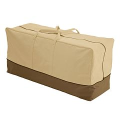 Classic Accessories Veranda Patio Cushion Bag