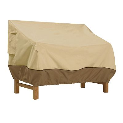 Classic Accessories Veranda Loveseat Cover